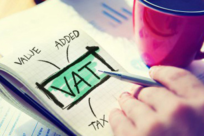 VAT on export of services