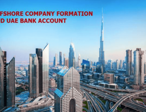 The Benefits of Offshore Company Formation in UAE