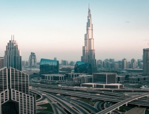 Why is Dubai attractive for business, investors and startups?