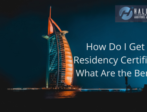 How Do I Get Tax Residency Certificate & What Are the Benefits?