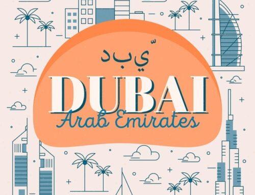Dubai Expo 2020 – A Breakthrough for Global Business