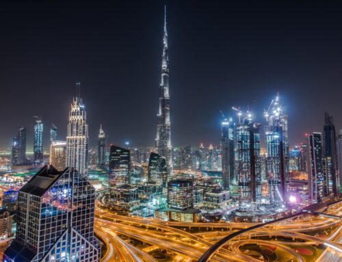 Advantages of Doing Business in UAE in 2021